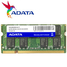AData Laptop Notebook 2GB 2G PC2 ddr2 6400S 5300S 667 800 MHZ 800MHZ 667Mhz Laptop Notebook memory RAM(China)