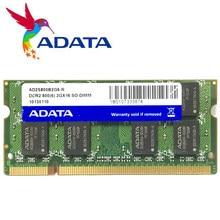 Notebook adata, pc2 pc3 ddr3 ddr2 2gb 4gb 8gb 667 mhz 800mhz 1333mhz 1600mhz memória ram, mhz 2g 4gb 8g 133 1600 800mhz