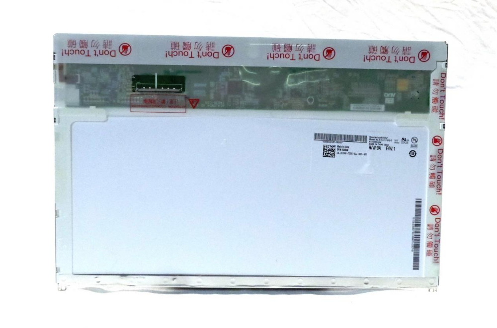 QuYing Laptop LCD Screen LTN141BT09 001 B141PW04 V.0 for Lenovo ThinkPad T410 T410i 42T0726 42T0727 (14.1 inch 1440*900 40pin) quying laptop lcd screen for acer extensa 5235 as5551 series 15 6 inch 1366x768 40pin tk