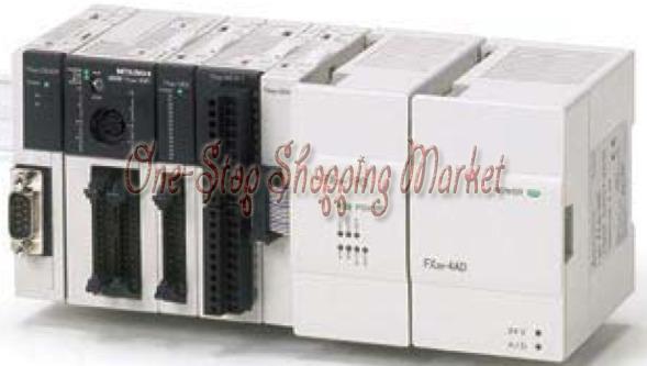 New Original Module FX2NC-16MT-T