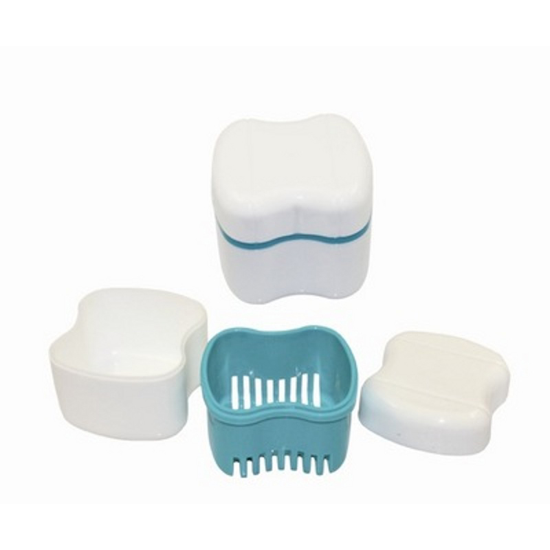 Tooth Storage Container Listitdallas