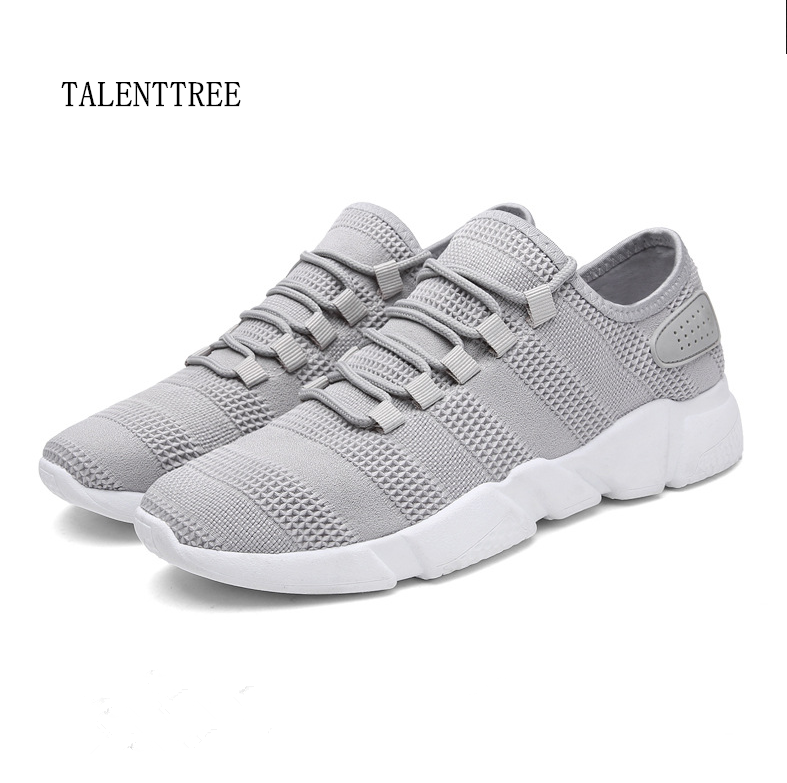 Brand shoes men tenis masculino adulto sneakers chaussure homme tenis feminino breathable loafers casual slip-on rubbe