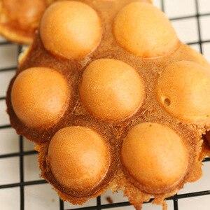 Image 5 - Distributeur de pâte à crêpes parfait pour la cuisson de petits gâteaux gaufres, gâteaux toutes les marchandises de boulangerie fabricant de cuisson avec étiquette de mesure
