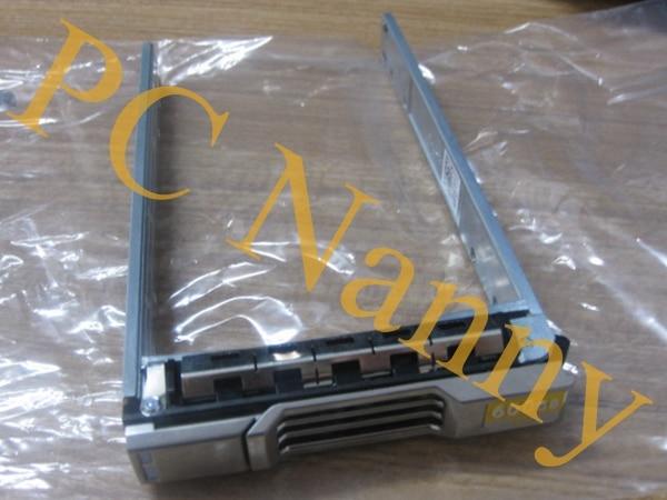 ФОТО Original 2.5'' SAS SATA HDD Caddy Bracket 18KYH cn-018KYH for Dell EqualLogic PS6100 Server Tray