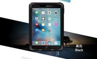 Love Mei Powerful Shockproof Aluminum Case Cover For Apple iPad Mini 4 case