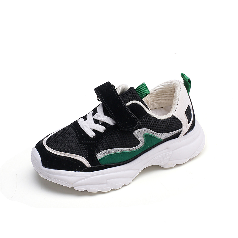 Children Casual Sport Shoes Fashion Boys Girls Student Breathable Running Sneakers Autumn Mesh Kids Shoes For Girls 3 Colors eur 26 39 new children sneakers for boys sport shoes kids for girls fashion breathable mesh student casual shoe children shoes