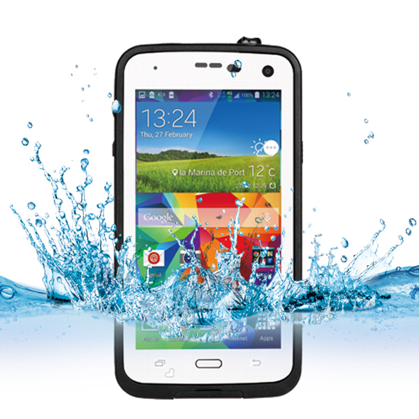 buy popular 67631 8d92e US $12.99 |For S4 waterproof case,New RED PEPPER protective waterproof  Shockproof case For Samsung Galaxy S4 SIIII i9500 on Aliexpress.com |  Alibaba ...