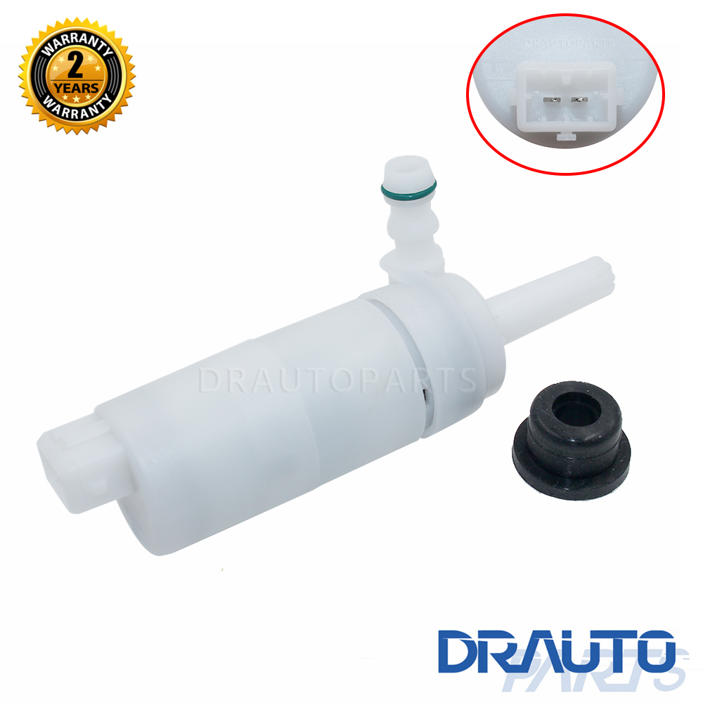 Headlight Washer Spray Cleaning Pump For Volvo XC90 2002 ...