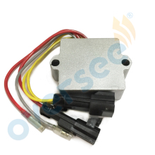 OVERSEE Voltage Regulator For 4 stroke Mercury Outboard Engine 854515T2 883071T1 88307 194-2115K1 (C117)
