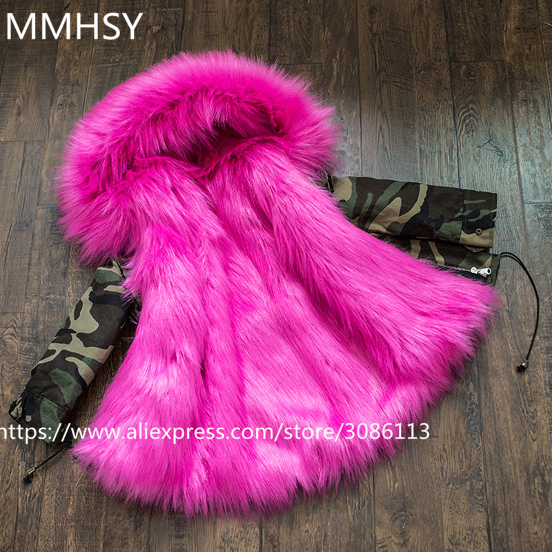 baby Girl Children Thick Hoodie Fur Long Winter down Jacket with fur hood New born Winter boy hoodie winter round neck Clothes цена