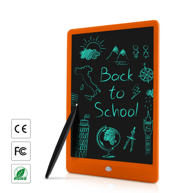 40 Inch LCD Writing Digital Drawing Grafic Tablet LCD Tablet Inspiration Electronic Memo Board