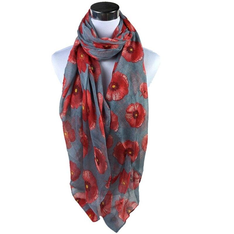 buy wholesale poppy scarf from china poppy scarf