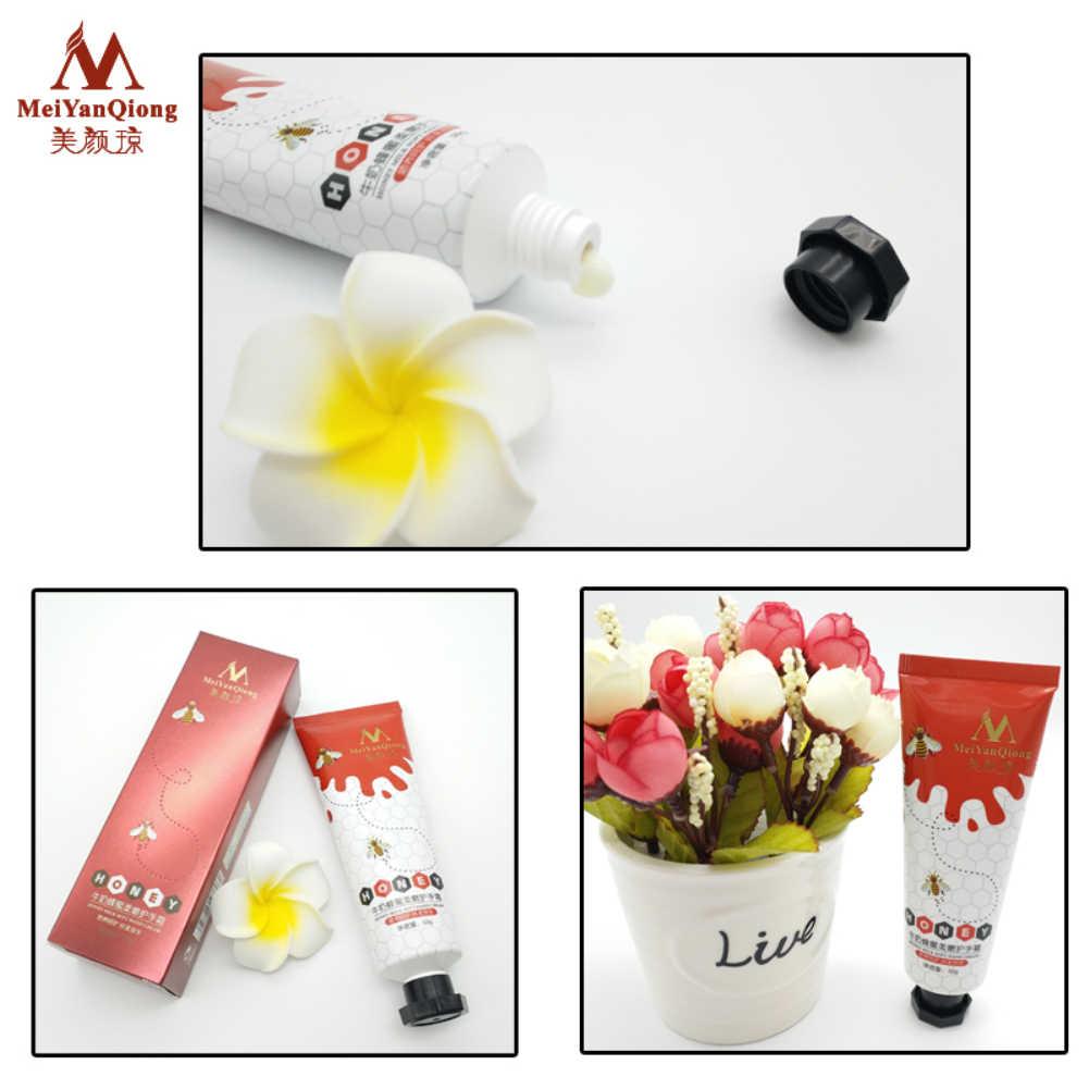 Milk with Honey Soft Hand Lotions Serum Repair Nourishing Hand Skin Care Anti Chapping Anti Aging Moisturizing Whitening Cream