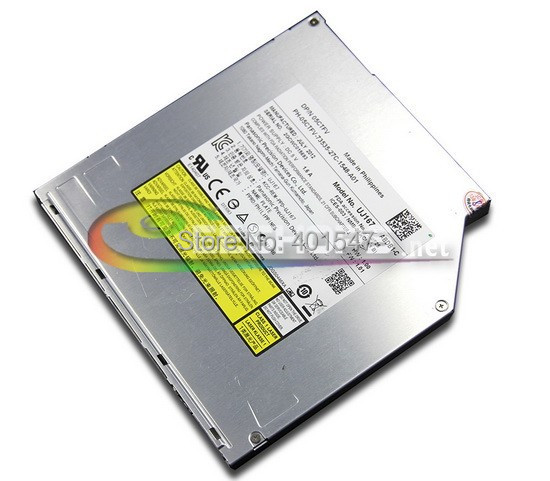 Best for Dell XPS 15 Series L521X Touch Screen Laptop 6X 3D Blu-ray Player UJ167 BD-ROM Combo 8X DVD RW Burner SATA Drive Case