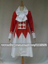 Conjunto completo de Cosplay Pandora Hearts Alice Disfraz de Halloween Mujeres Personalizada para usted