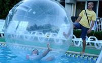inflatable aqua ball/ water walking ball