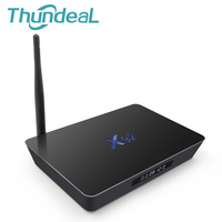 KIII Android 5 1 1 TV Box 2G 16G Amlogic S905 Quad Core 4K H 265
