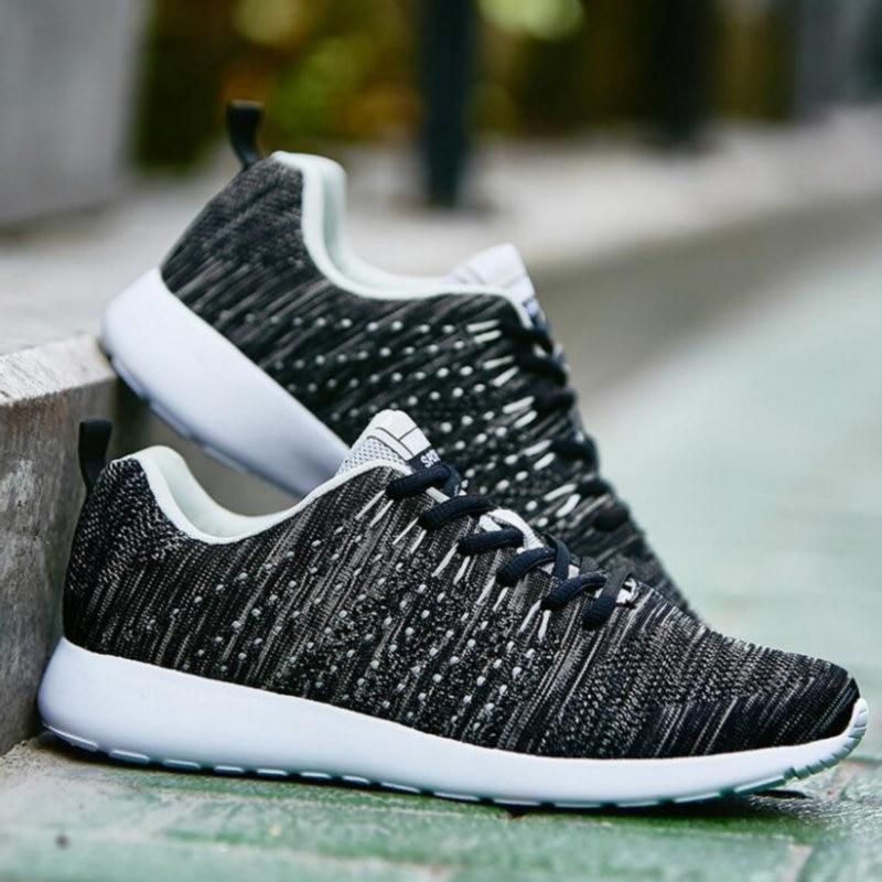 Zapatillas Chaussures gris Adulte Hommes Mode Casual Loisirs Taille Big Deporte Dy bleu 66 Ipc Chaude Confortable De Respirant Noir wOPTkXZiul