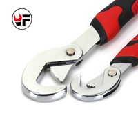 YOFE TOOLS 2 Set Of Snap And Grip New Quality 2pcs Multi Function Adjustable Wrench Universal