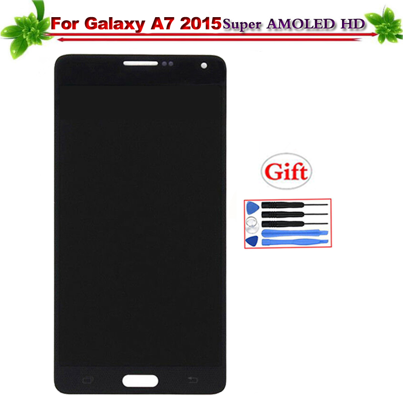 5.5 for Samsung Galaxy A7 2015 A700 A700F A700H A700K LCD Display Touch Screen Digitizer Assembly for Galaxy A7 2015 lcd5.5 for Samsung Galaxy A7 2015 A700 A700F A700H A700K LCD Display Touch Screen Digitizer Assembly for Galaxy A7 2015 lcd