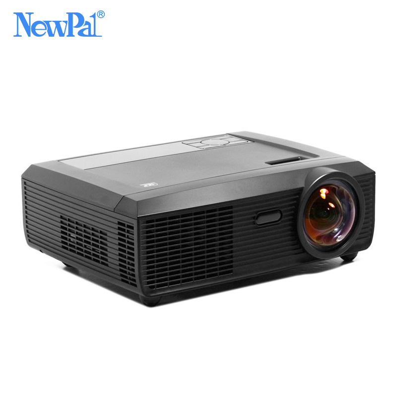 Lumnes LCD Projector Home Projector pixels Full HD Ultra Short Throw DLP