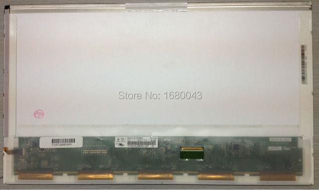 Бесплатная доставка HSD160PHW1-B00 HSD160PHW1 B00 fit LTN160AT06 16.0 ноутбука жк-дисплей панели для ASUS N61VG N61J X66IC