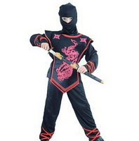 Free Shipping Children S Halloween Cosplay Costume Boys Naruto Ninja Costumes Kids Naruto Ninja Cosplay Game