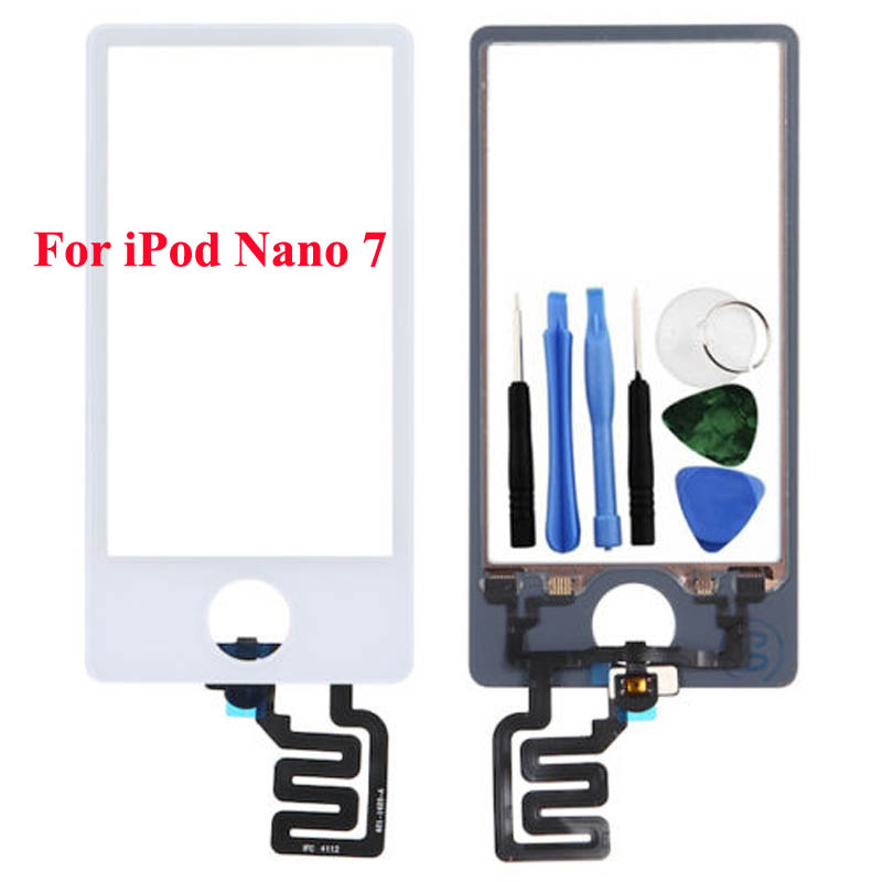 iPod Touch Display For
