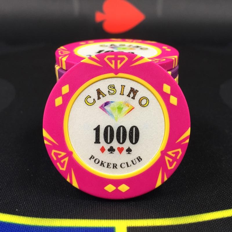 Real Casino Poker