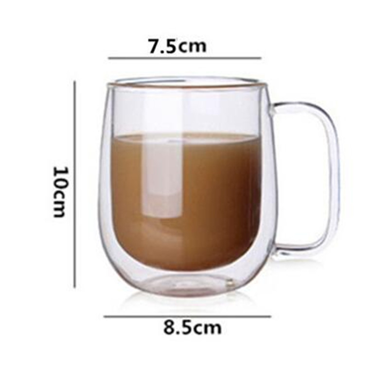 250ml-Double-Wall-Coffee-Mug-With-the-handle-Mugs-Heat-Insulation-Double-Wall-Glass-Tea-Cup