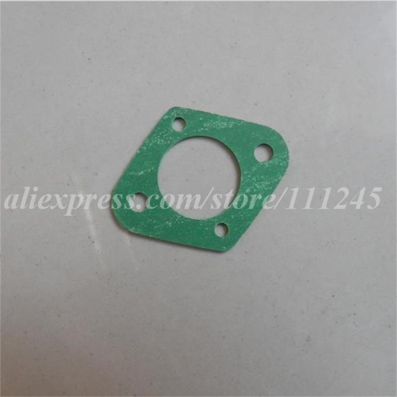 GASKET CARBURETOR ADAPTOR FOR WACKER NEUSON WM80 BS600 & MORE RAMMER CARB  CARBY CARBURETTOR INSULATOR 0084669 2005666 0114575-in Tool Parts from  Tools