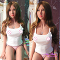 165cm Japanese Lifely Realistic Silicone Sex Doll With Metal Skeleton,Big Bresat D-cup Full Body Real Silicone Vagina Love Dolls