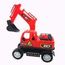 mini Simulation Forklift Baby
