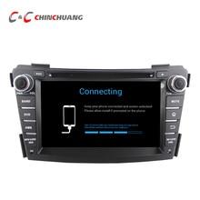 1024*600 Окта основные Android 6.0 Автомобиль DVD GPS для Hyundai i40 2011-2014 с Радио BT Зеркало ссылка WiFi DVR, поддержки OBD 3 Г/4 Г DAB +