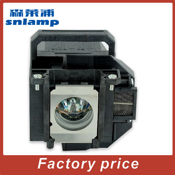 ФОТО Compatible Projector lamp ELPLP53 / V13H010L53 with housing  for VS400 EB-1830 EB-1900 EB-1910 EB-1915 EB-1920W EB-1925W