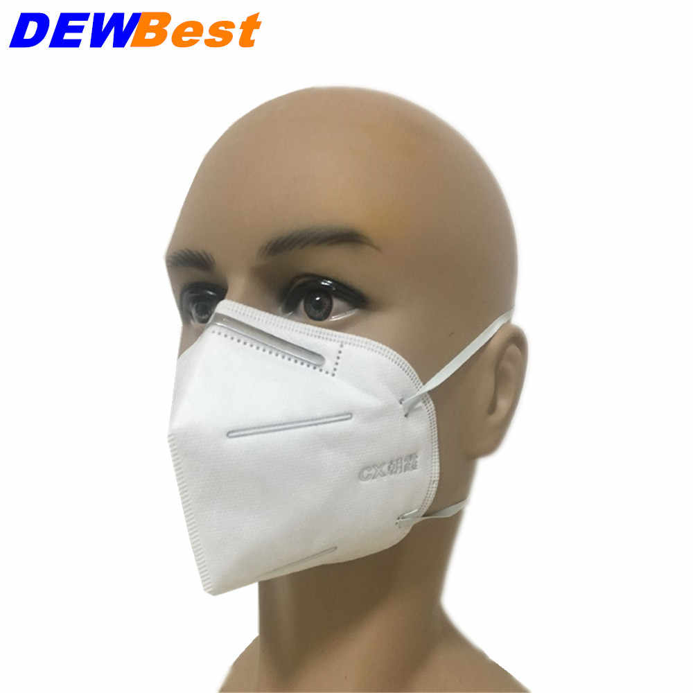 Respirator Dust Face N95 Mask n95 Safety Disposable