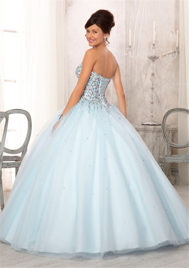 431cfa56e6039 US $187.63 |Sweetheart Off The Shoulder Beaded Fashion Quinceanera Dresses  Debut Ball Gowns China Online Store Custom Made Sweet 16 Dresses-in ...