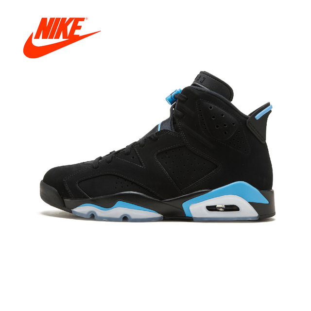 20cedf0a579 ... hot original new arrival authentic nike air jordan 6 retro unc mens  basketball shoes sneakers 228c6