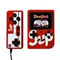 Sup 400 in 1 Portable Video Handheld Game Console Retro Classic Mini Game Machine Built in 400 Classic Unduplicated Game 300 in1