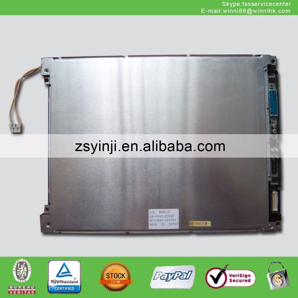 LM-CH53-22NAP 10.4'' 640*480 Lcd Panel