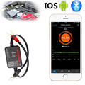 12V  Bluetooth 4.0 car Battery Tester Diagnostic Tool BM2 for Android IOS iphone Digital Analyzer Real Time Monitoring