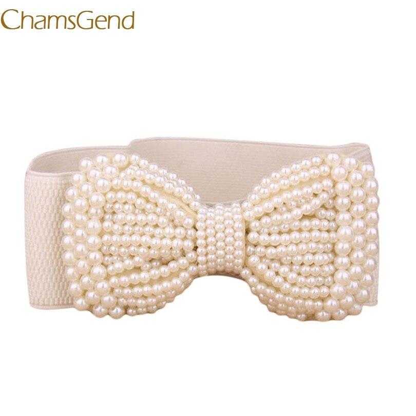 Compra women wide leather belts bowknot y disfruta del envío gratuito en  AliExpress.com d3e429e1afcf