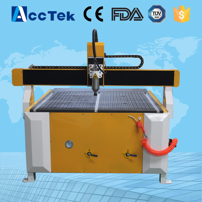 Chinese Cnc Router Stone Engraving Desktop Cnc 1212, Rauter Cnc Wood Engraving Machine