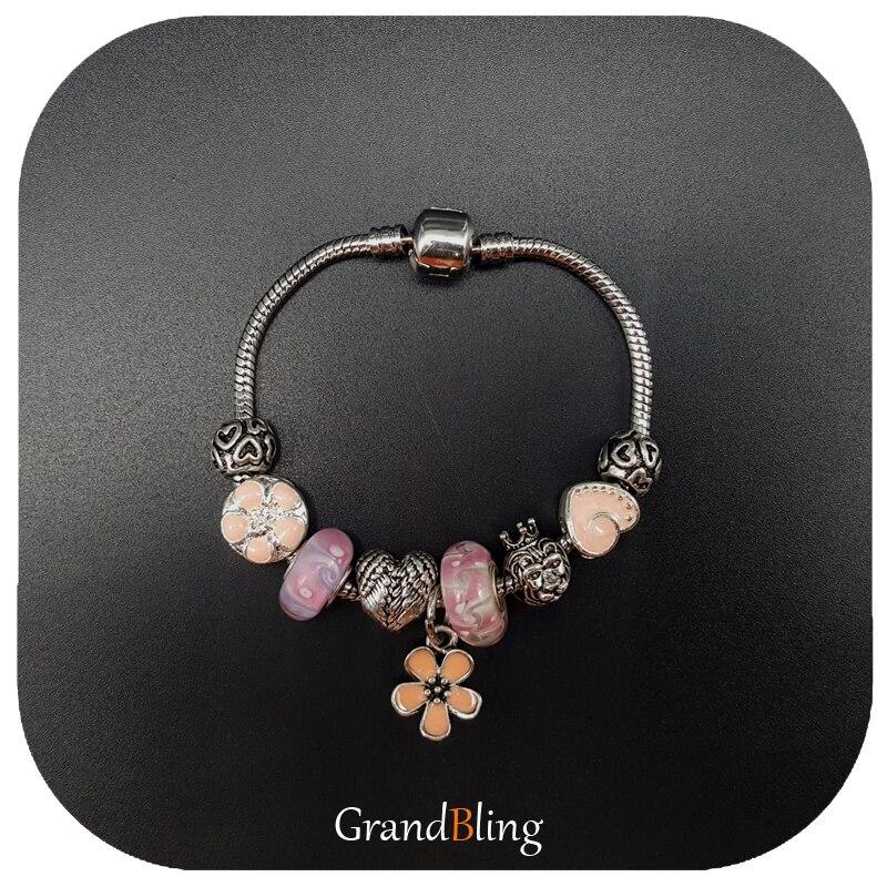 2016 New Foreign Friendship Bracelets font b Accessories b font font b Women b font Love