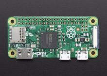 Original Raspberry Pi Zero Board Camera Version 1.3 with 1GHz CPU 512MB RAM Linux OS 1080P HD video output free shipping(China)