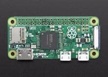 Originele Raspberry Pi Zero Board Camera Versie 1.3 met 1GHz CPU 512MB RAM Linux OS 1080P HD video output gratis verzending