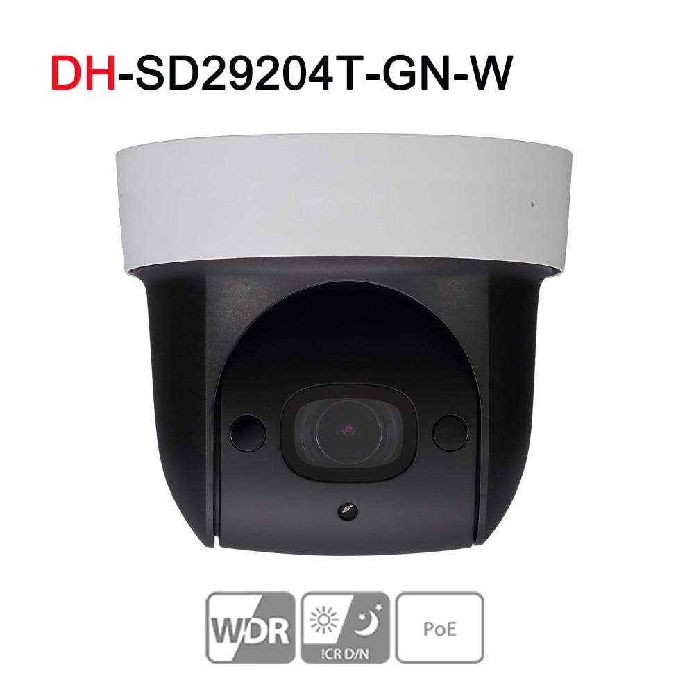купить SD29204T-GN-W 2MP 1080P 4X Optical Zoom PTZ WiFi Network IP Camera CCTV 30M Night Vision Wireless WDR ICR Ultra DNR IVS по цене 10192.83 рублей