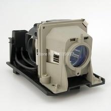 Lampe de Projecteur De rechange NP13LP/60002853 pour NEC NP110/NP115/NP210/NP215/NP216/NP115G3D/V230X/V260W/V260X