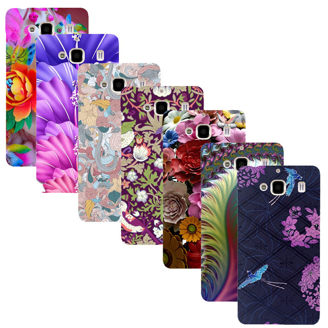finest selection fc404 1d68c US $2.72 24% OFF|For Xiaomi Redmi 2 Pro Prime Printed Case Luxury Hard  Plastic Drawing Phone Shell For Xiaomi Redmi 2 Pro Prime Flower Back  Cover-in ...