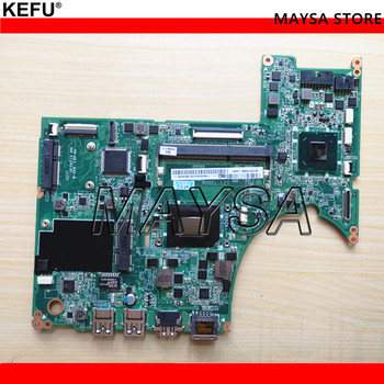 System Board Fit For Lenovo U310 Laptop Motherboard with I3-2367M cpu DA0LZ7MB8E0 100% Work prefect